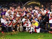 triunfo sabor hazaña: River Plate conquista cuarta Copa Libertadores.