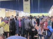 'Libros sueños'. XXIV Feria Libro Aragonés Monzón