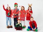 Ideas Disfraces infantiles para Festivales Navidad
