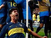 River Plate mejor