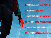 Este soundtrack 'Spider-Man: Into Spider-Verse'