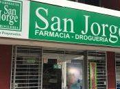 Droguerías Jorge Palmira