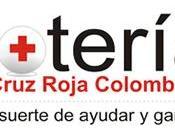 Lotería Cruz Roja martes diciembre 2018