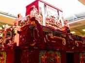 Templo Rosalila. Copán. Honduras