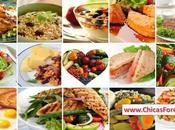 ¿Cuáles beneficios comer sano?