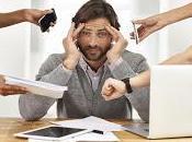 ¿Realmente estrés laboral aumenta riesgo cáncer?