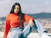 Rosalía primera artista española candidata Sound