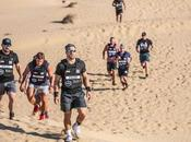 Segunda jornada Dubai CrossFit Championship