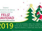Feliz navidad próspero 2019