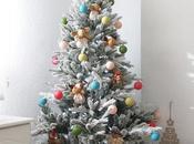 Nuestro árbol navidad 2018