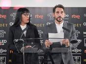 Nominaciones premios Goya 2019
