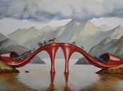 Hermosas obras Surrealistas