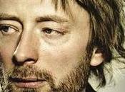 Personaje retorcido Thom Yorke