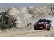 2011: Ogier gana carrera increíble Jordania