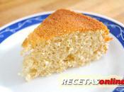 Bizcocho sabor torrijas (con vídeo)