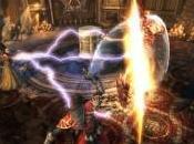 Castlevania Lords Shadow: Reverie.