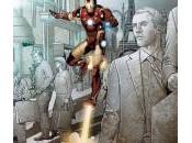 Primer vistazo Invincible Iron