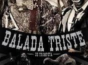Crítica cine: Balada triste trompeta (2010)