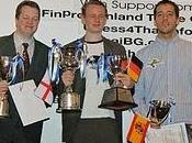 Gustafsson gana Abierto Ajedrez Tailandia 2011