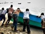 exposición fotografías Haití recaudará fondos para escuela niños huérfanos abandonados