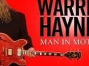 "Warren Haynes ""Man Motion"" (2011)"