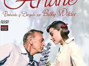 Ariane (Love Afternoon) 1957