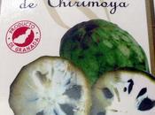 Mermelada chirimoya