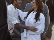 Sofia Vergara, David Beckham Pepsi. Mira vídeo
