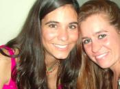 entrevistamos Carlota Nuria, blogueras moda (blog: 'Dos Pasarela')