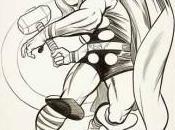 originales Thor X-Men subasta