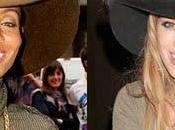 Tendencias: Sombreros floppy. Aprende celebrities cómo lucirlos estilo