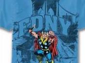 Marvel Super Heroes fuerzas héroes Nueva York