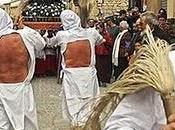 Reflexiones sobre Semana Santa española