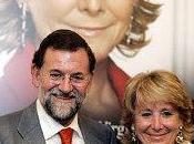 Esperanza Aguirre tiene razón enseña democracia Rajoy