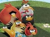 Descargar wallpapers Angry Birds