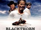 Primer trailer Blackthorn. Porque también atrevemos western