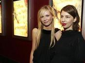 Sofia Coppola Kirsten Dunst nuevo codo 'Secret door'