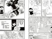manga 'vaticinó' desastre Fukushima 1988