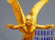 Robert Chambers: amarillo'