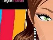 Entrevista Regina Roman, autora féretro tocador señoras'