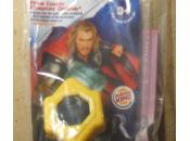 juguetes THOR Burger King
