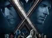 Resuelto problema créditos X-Men: Primera Generación