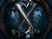 Póster casero nuevo trailer repleto metraje 'X-Men: First Class'