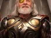 'Thor' Kenneth Branagh