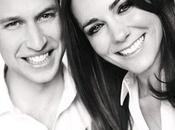 Nueva fotografía oficial Guillermo Inglaterra Kate Middleton