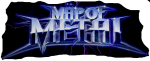 Mapa Heavy Metal