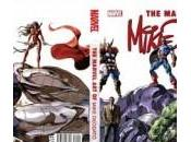 Primer vistazo Marvel Mike Deodato