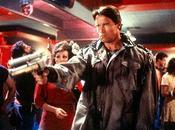 evolución T-800 saga Terminator