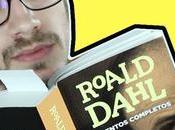 Roald Dahl Cuando cuentos explotan