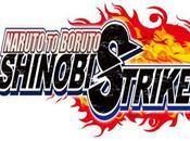 estrena tiempo limitado demo Naruto Boruto: Shinobi Striker